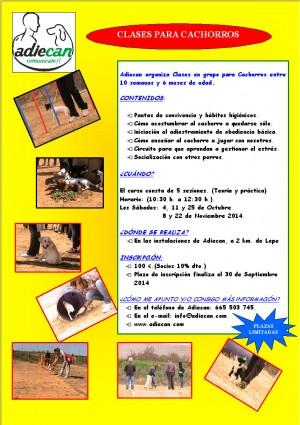 cartel-cachorros-octubre-2014_8f6d01f9495445e5499ce92822dc43d4